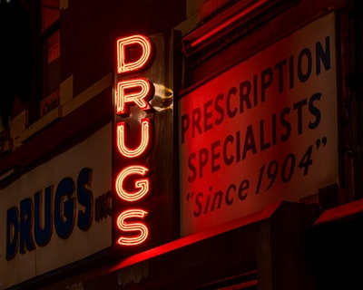 When you see a drug price on a movie ticket, don't buy it